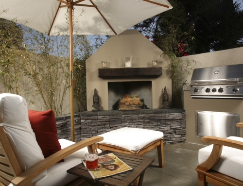 Outdoor Design and Decor Trends