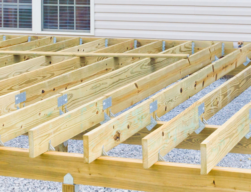 Planning on a Deck Renovation?